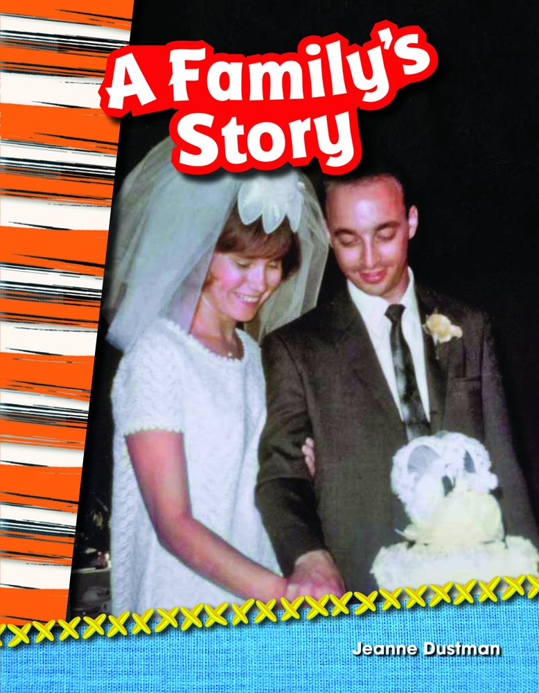 Read Online A Family's Story (library bound) (Social Studies Readers : Content and Literacy) ebook