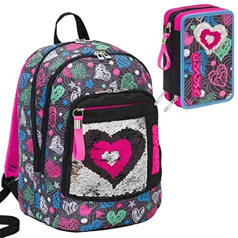 Mochila New Advanced 30 l Shineheart Negro 201001995 + ...