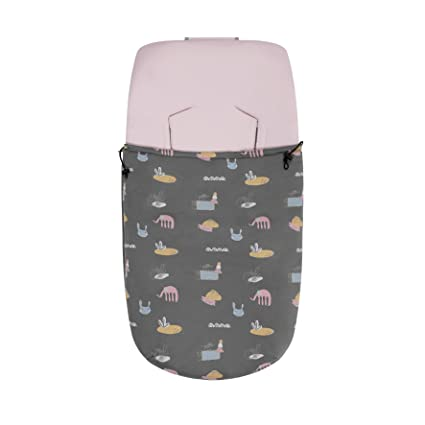 Baby Clic B03133100 - Saco de silla, unisex