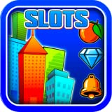 Cities Of The Future Arms Slots Free HD