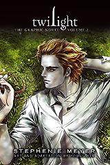 Twilight: The Graphic Novel, Volume 2 (Twilight Saga) Paperback