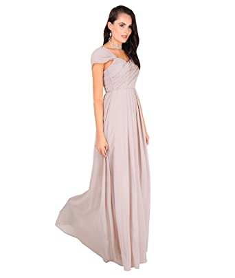 Bridesmaid Gown Designs