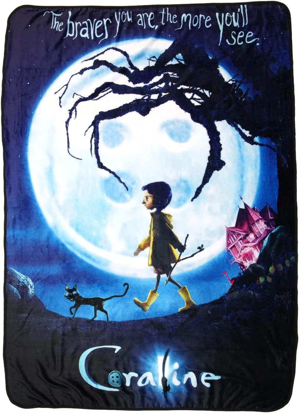 Best Coraline Movie Bedding Your Home Life
