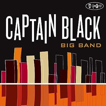 Captain Black Big Band