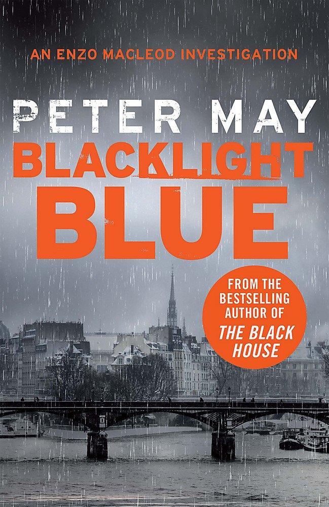 Download Blacklight Blue (The Enzo Files) PDF