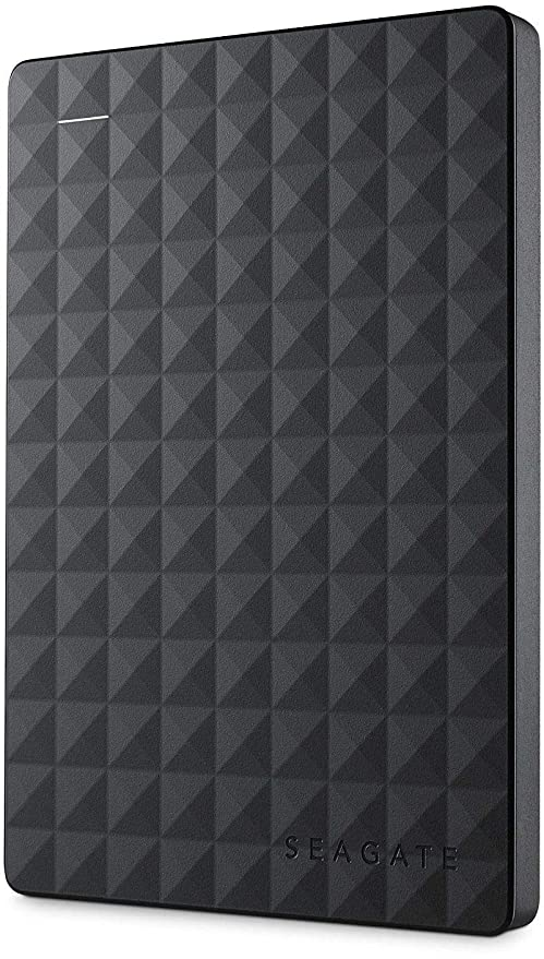Seagate Expansion 1TB Portable External Hard Drive USB 3.0 STEA1000400