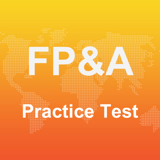 .com: fp&a practice test 2017: appstore for android