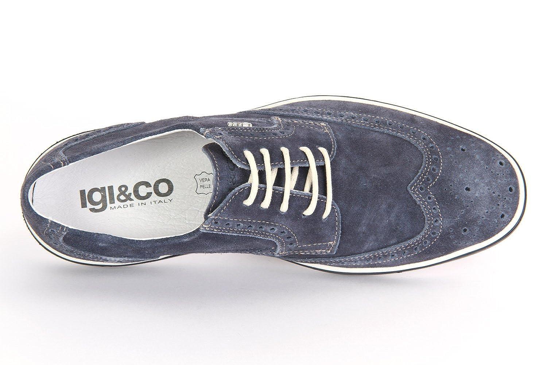 IGI&CO Igico 7688300 Ubk 76883 Blue - UBK76883 - Size: 43.0 0ZNY7U
