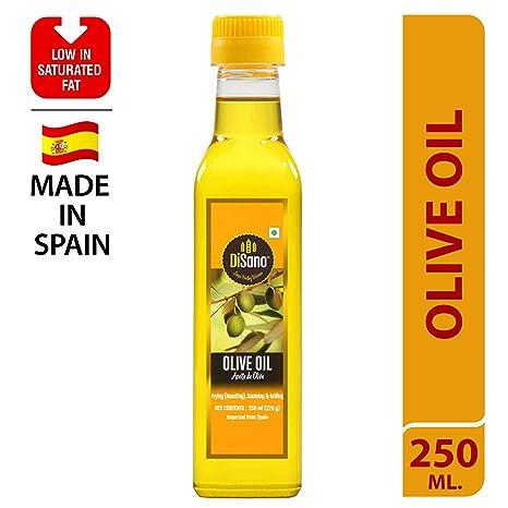 Disano Pure Olive Oil, 250ml