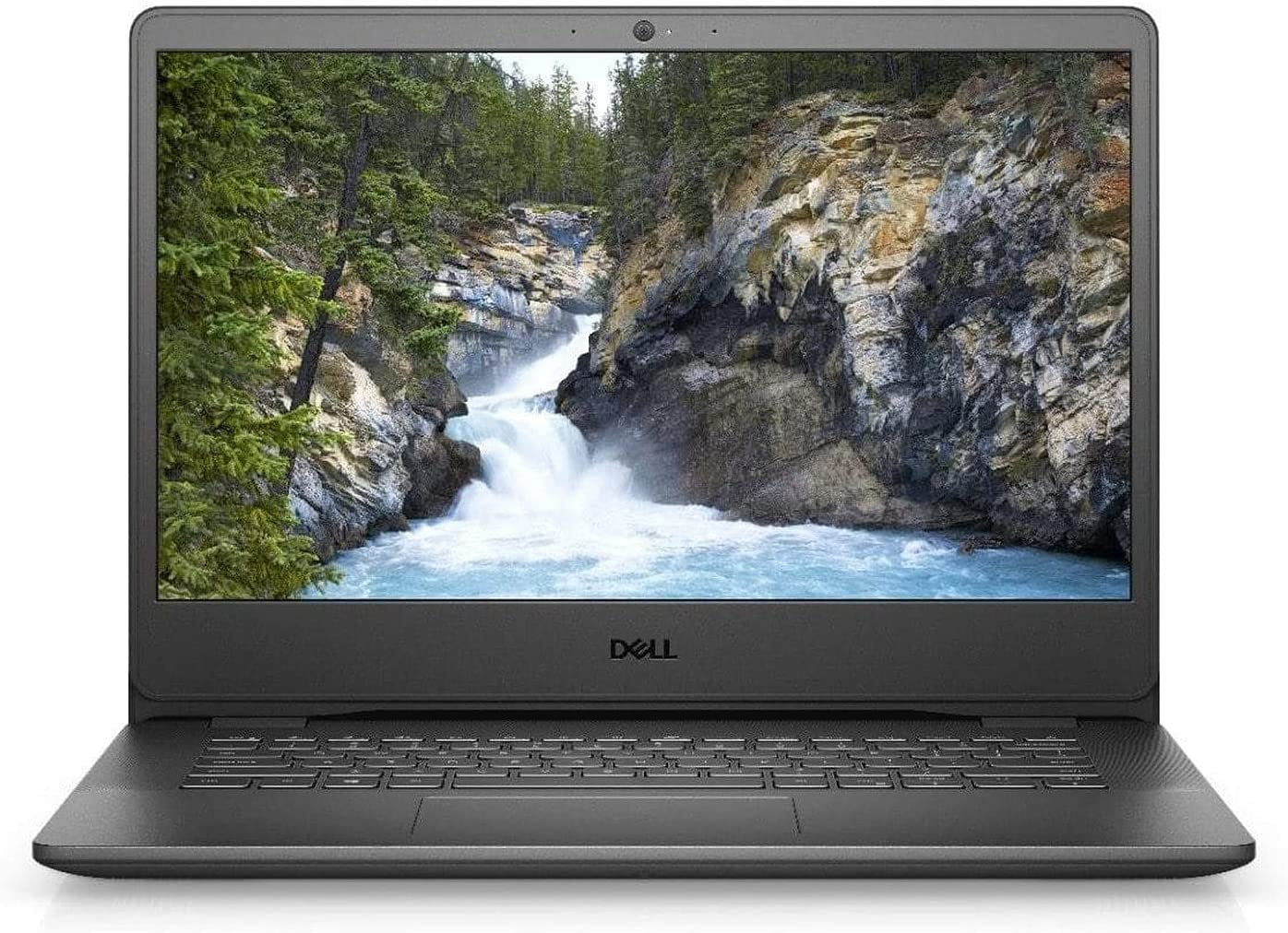 Dell Vostro 3400 Laptop 14 - Intel Core i3 11th Gen - i3-1115G4 - Dual Core 4.1Ghz - 1TB - 4GB RAM - 1366x768 HD - Windows 10 Pro