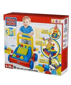Mega Bloks 8000 - Mega Andador