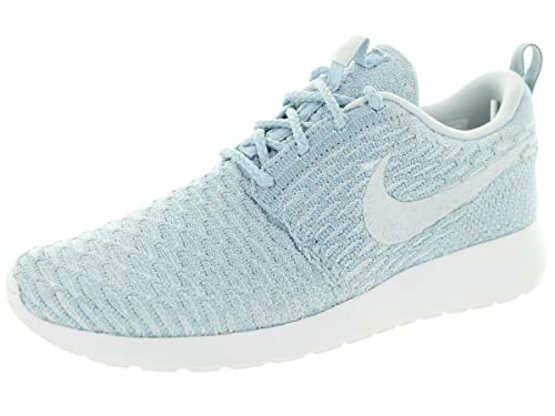 new product 27ab4 0b145 Nike Wmns Roshe One Flyknit Shoes New Size 38.5 US 7.5  Amazon.co.uk  Shoes    Bags