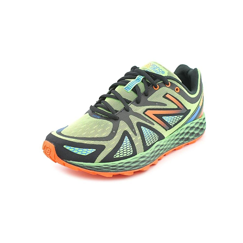 low priced 198b1 ff153 New Balance Men's MT980 Fresh Foam Trail Running Shoe, Blue ...