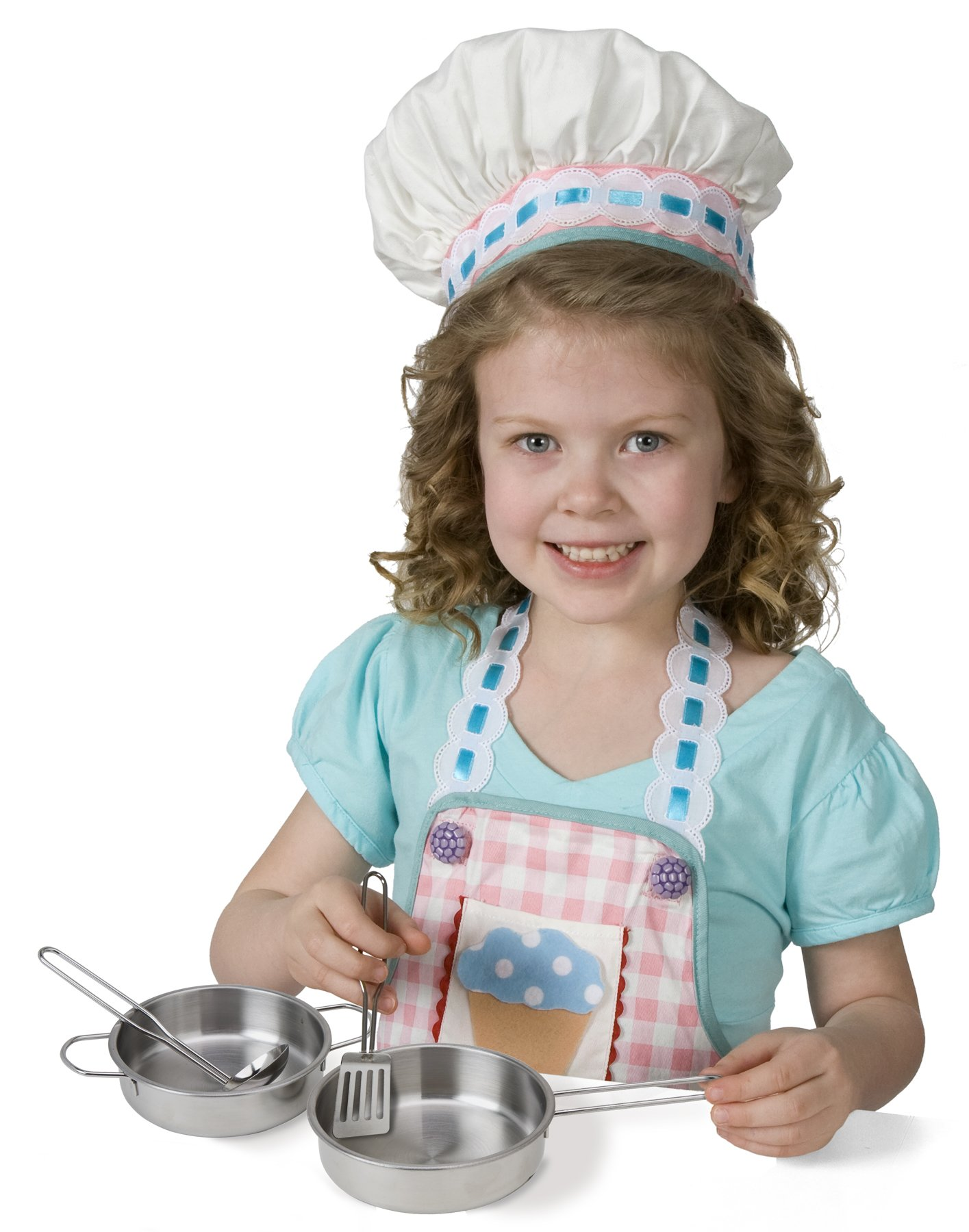 ALEX Toys Deluxe Cooking Set by ALEX Toys (Image #3)