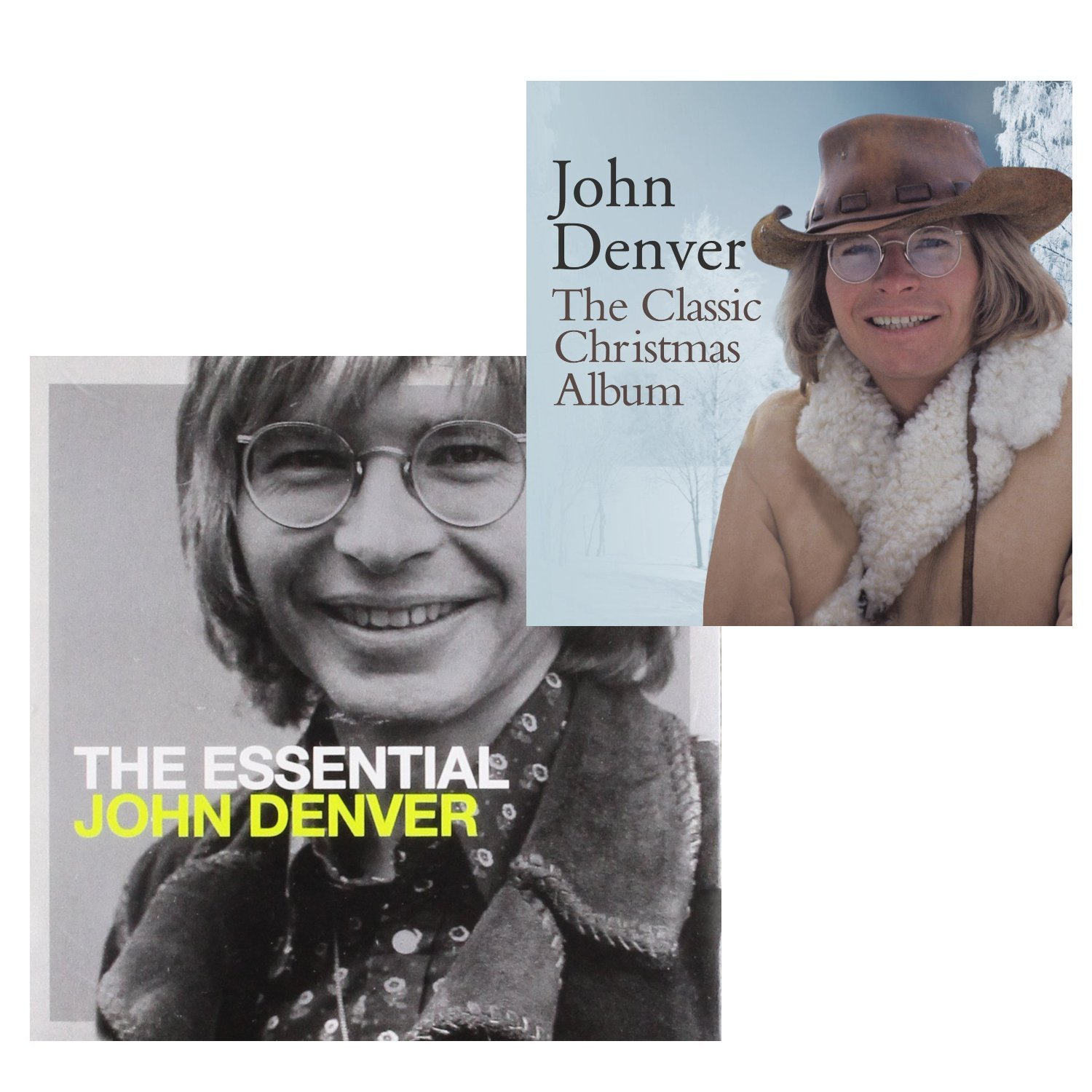 John Denver - The Essential (Greatest Hits) - The Classic Christmas ...
