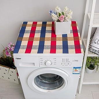 Tapa de lavadora para refrigerador multifunción y accesorio para ...