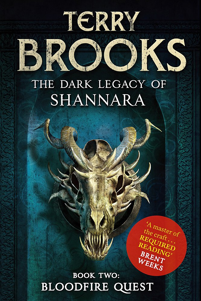 sword of shannara reading order