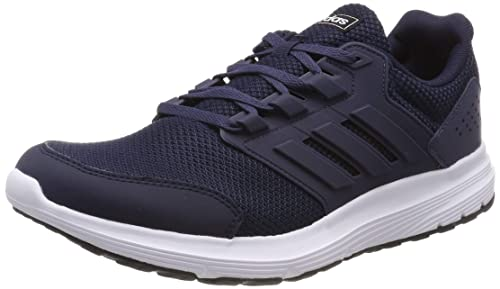 Adidas GALAXY 4 F36173 Blu Scarpe Uomo Sportive Running