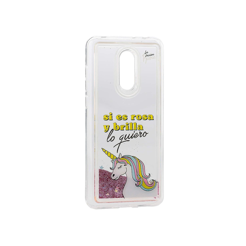 La Vecina Rubia Funda Smartphone: Amazon.es: Electrónica