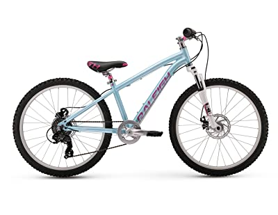 Raleigh Eva 24 Girl's Mountain Bike