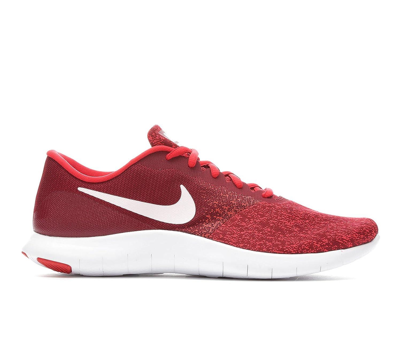 Rouge Blanc (Team rouge blanc-rouge) 40 EU Nike Flex Contact, Chaussures de Trail Homme