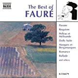Best of Faure