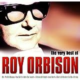 Best of Roy Orbison,the Very