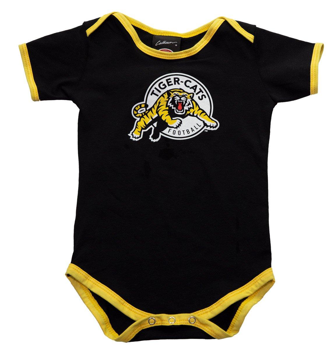 Calhoun CFL Baby Onesie Diaper Suit