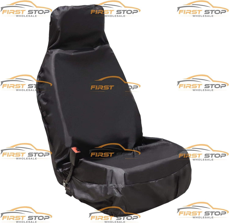 C3 C4 Xantia Berlingo FSW HD1+1 Black Heavy Duty Waterproof Car Front Black Seat Covers 1+1 Black HD1+1BLACK05 Fits: C1 Dispatch Saxo Multispace Nemo DS3 DS5 DS4 C8 C2 C5 Xsara C6
