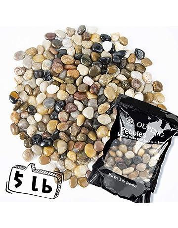 Outdoor Decorative Stones | Amazon com