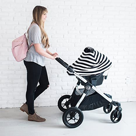 zerlar multifunción bebé asiento de coche para toldo y Enfermería cover-best cosa en la bolsa de pañales: Amazon.es: Bebé