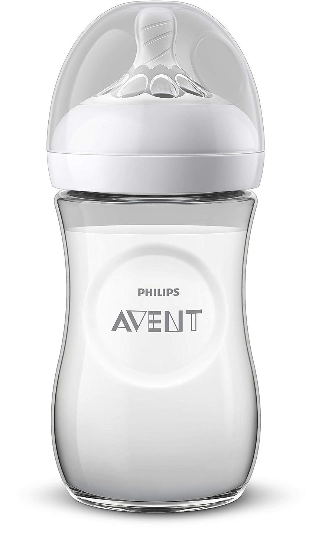 Drag/ón Philips Avent SCF070//24 Biber/ón Natural de 260 ml