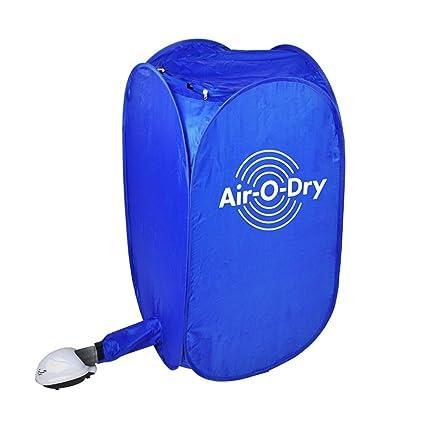 Secadora eléctrica portátil y plegable – secado rápido delicadas y económica para mantas, Hany,