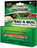 Spectracide Bag-A-Bug Japanese Beetle Trap2 (Replacement Lure) (HG-16905)