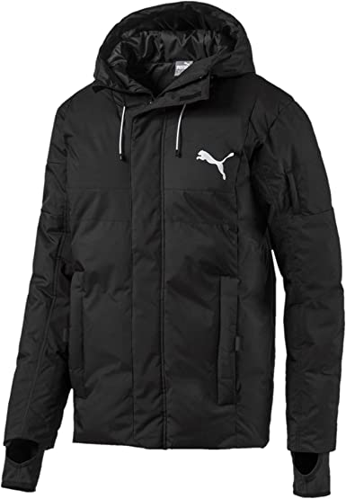 PUMA Herren 650 Protective Down Jacket Daunenjacke: Amazon