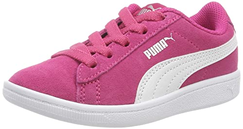Puma Vikky AC PS, Zapatillas para Niñas: Amazon.es: Zapatos y complementos