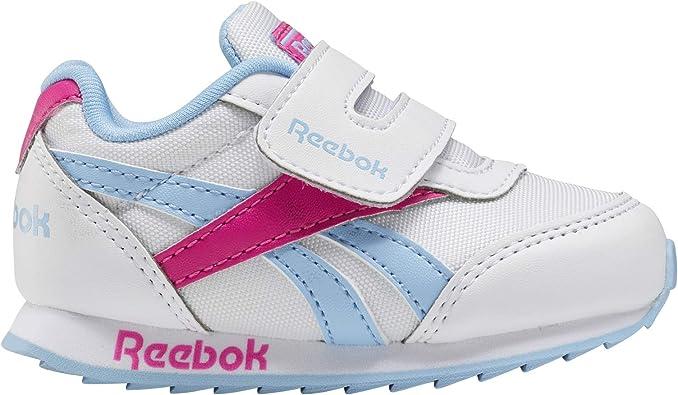 Reebok Royal Cljog 2 KC, Zapatillas de Running para Mujer: Amazon.es: Zapatos y complementos