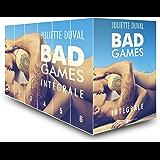 Bad Games - L'intégrale