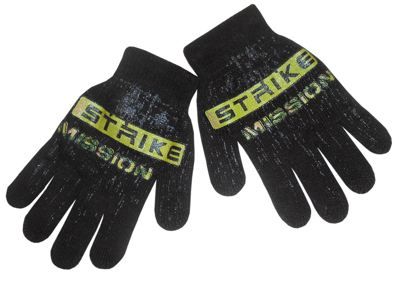 Kinder Handschuhe Magic Glove die coolen Zauberhandschuhe für Jungen in 6 Designs Fingerhandschuhe One Size von 5 bis 10/11 Jahre