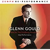 Zenph Re-performance - Bach: The Goldberg Variations