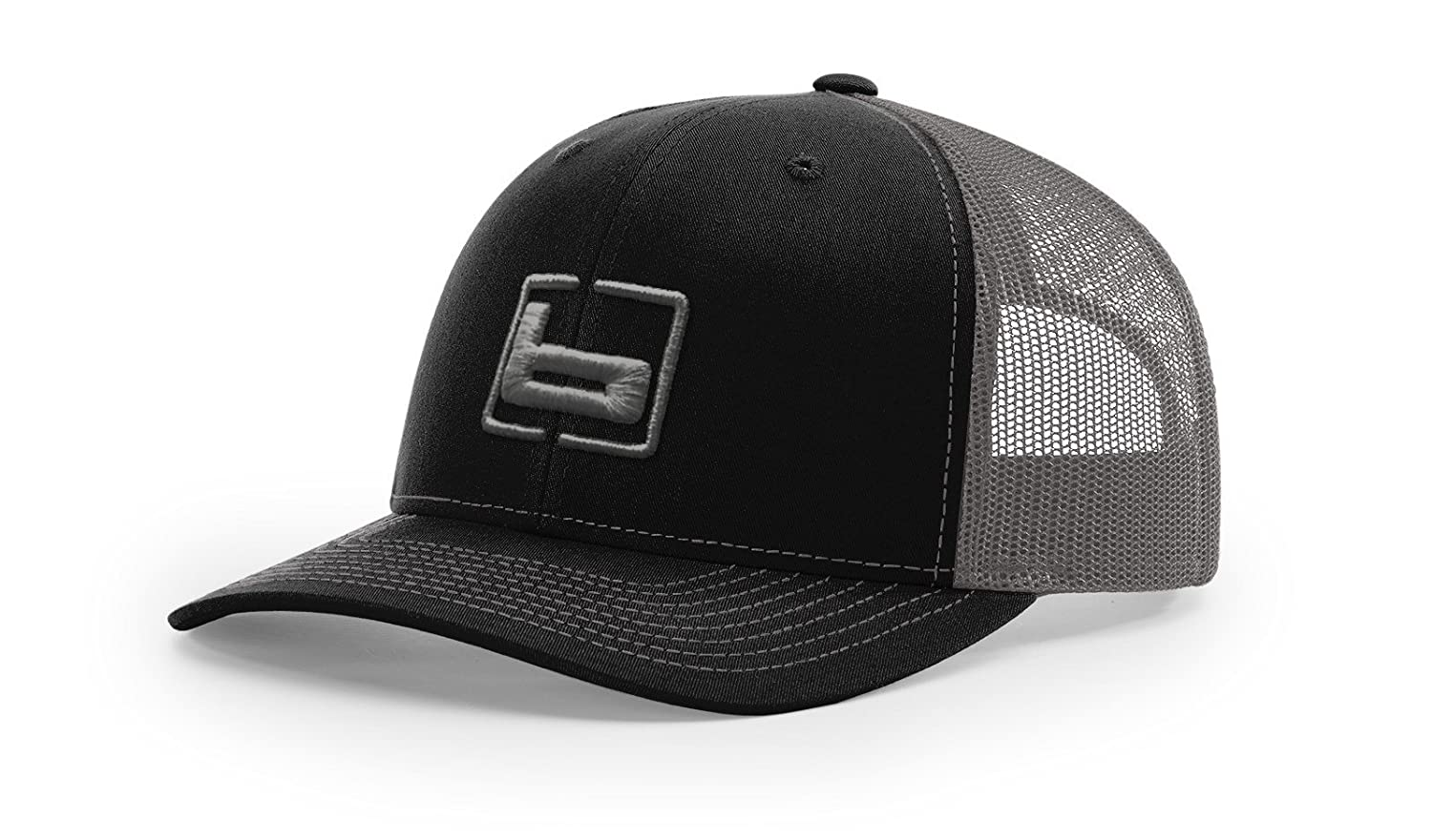 Amazon.com   Banded Trucker Cap 1cdb52438660