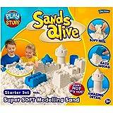 John Adams Kids Sands Alive Starter Set