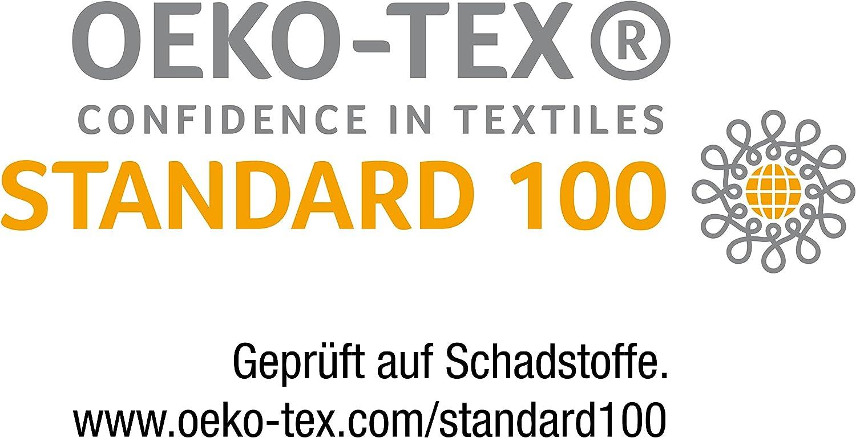 certificado /Öko Tex beige algod/ón 100/% algod/ón 15 cm x 21 cm Toallas de mano en 15/colores y 5/tama/ños suave absorbente 500/g//m/²