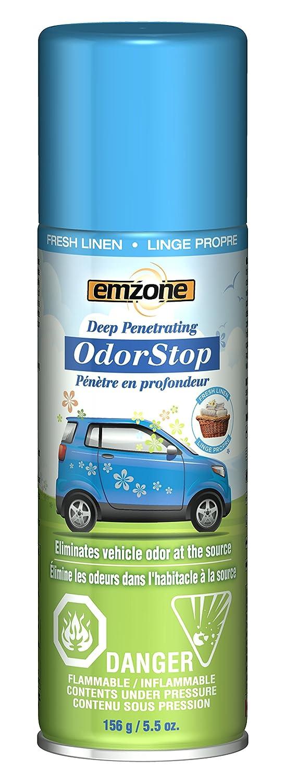emzone Odor Neutralizer (Fresh Linen) Empack Spraytech Inc. 44211