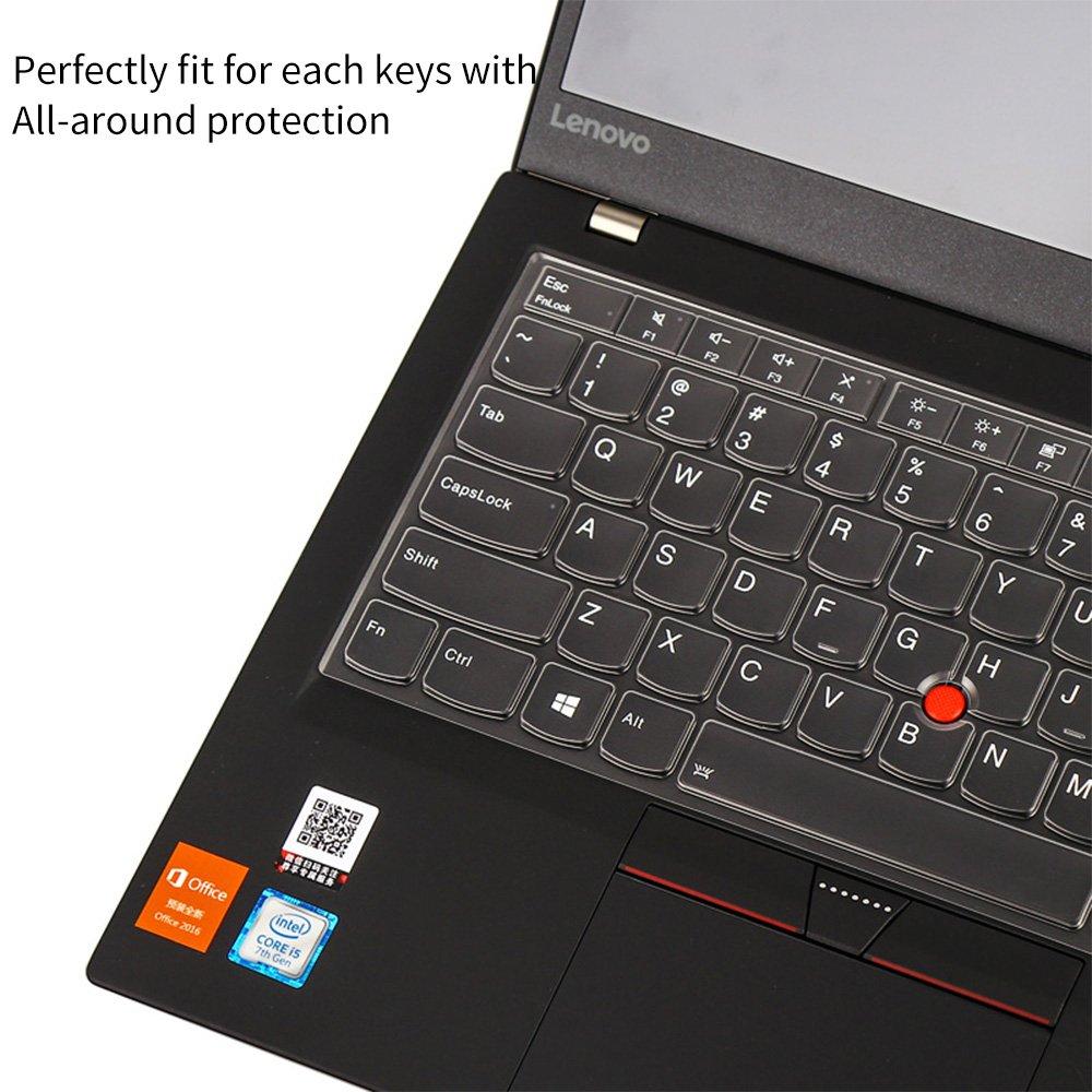 Amazon.com: Funda protectora para teclado de carbono para ...