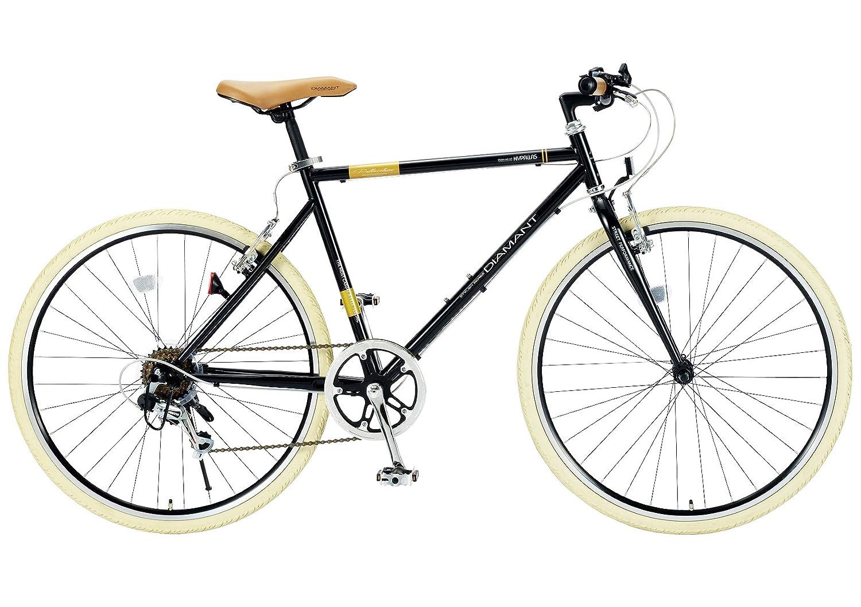 マイパラス クロスバイク 26型 M-640