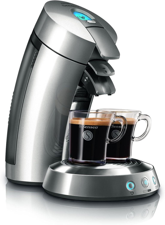 Senseo HD7830/50 - Cafetera (Máquina de café en cápsulas, 1,2 L ...