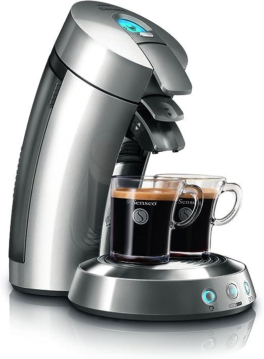 Senseo HD7830/51 - Cafetera (Máquina de café en cápsulas, 1,2 L ...