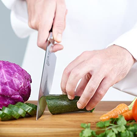 kami kitchen knives