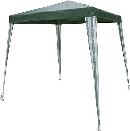 ALEKO gz6.5 X 6.5gr impermeable Gazebo toldo tienda de campaña para eventos al aire libre Picnic partes, color verde: Amazon.es: Jardín